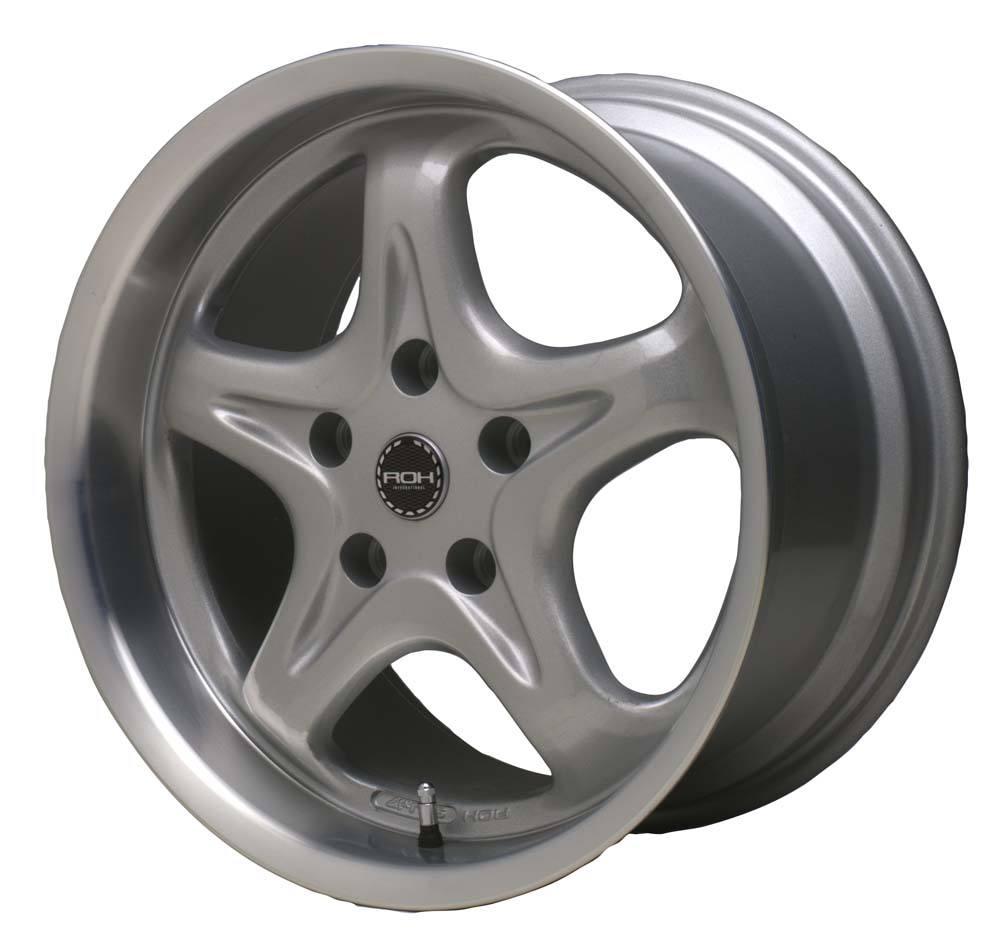 Scarallo-ROH Wheels