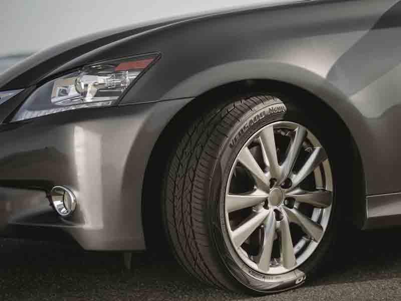 All Season Touring Tires