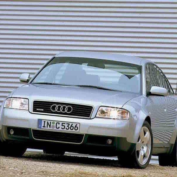 A6 1997-2004 (All Models)