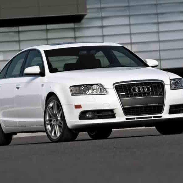A6 2005-2011 (All Models)
