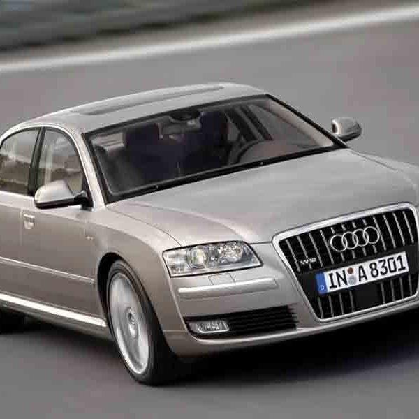 A8 2003-2009 (All Models)