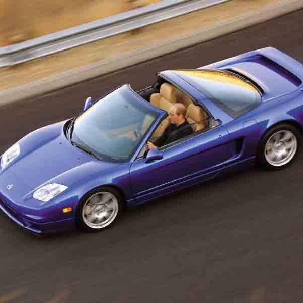 Acura NSX (1stGen)