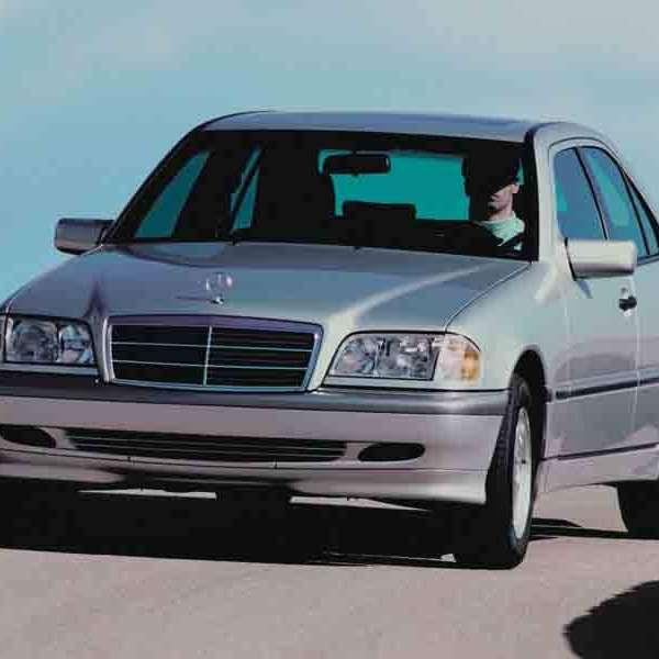 C-Class 1993-2000