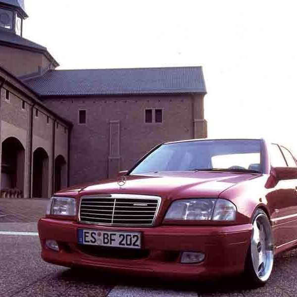 C-Class AMG 1993-2000