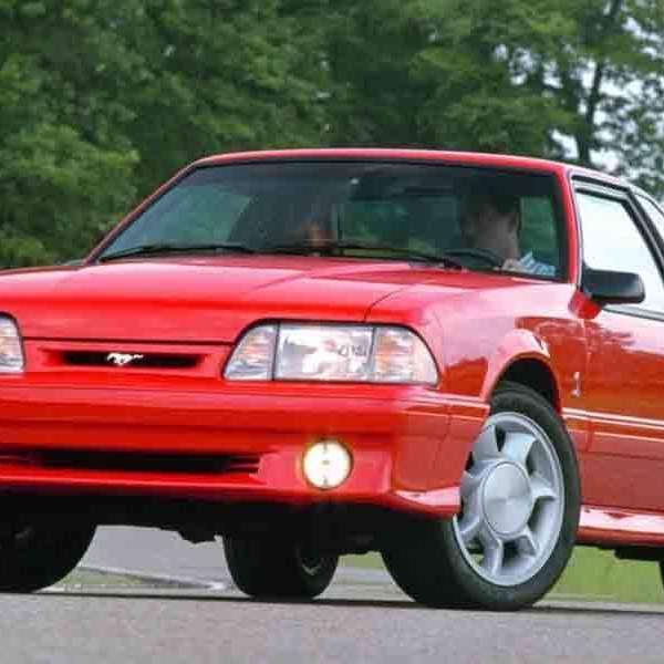 Ford Mustang / SVT Cobra 1979-1993