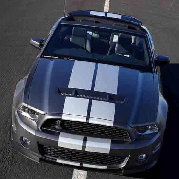 Ford Mustang / SVT Cobra 2010-2014