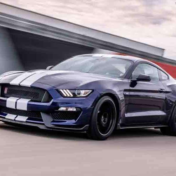 Ford Mustang / Cobra 2015-Present