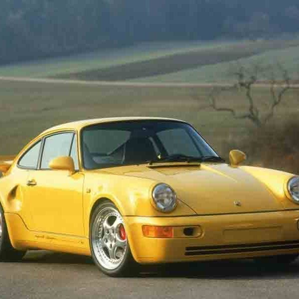 Porsche 911 Turbo / 964