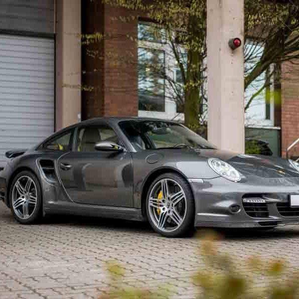 Porsche 911 Turbo / 997