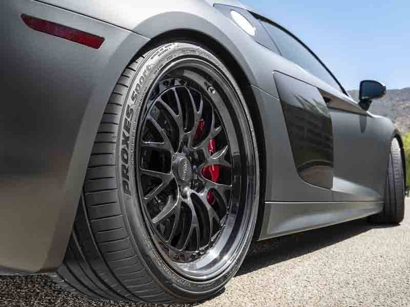 Tires by Type
